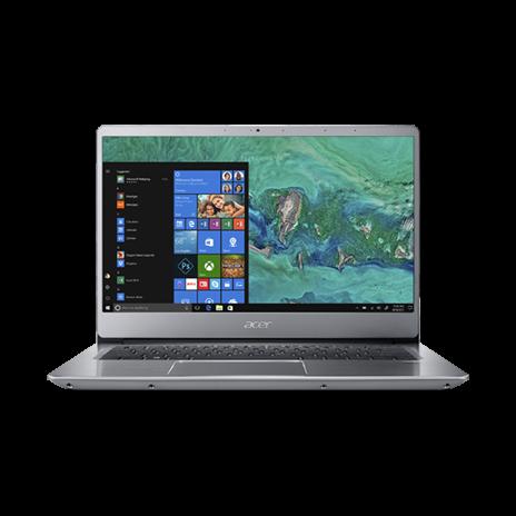 Laptop Acer Swift SF314-54-869S NX.GXZSV.003 - Ghi xám