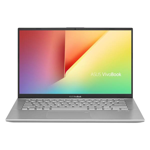 Laptop Asus A412FA-EK377T - Bạc