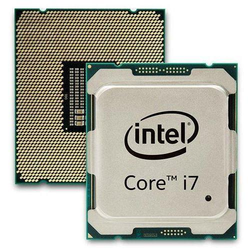 CPU Intel Core i3 - i5 - i7 - i9