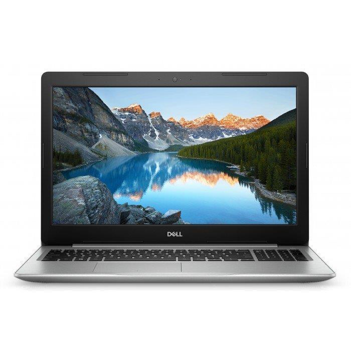Laptop Dell Inspiron N5570 M5I5335W - Bạc