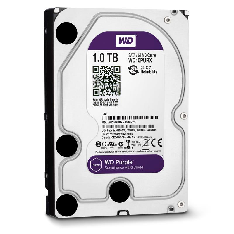 HDD Western Digital