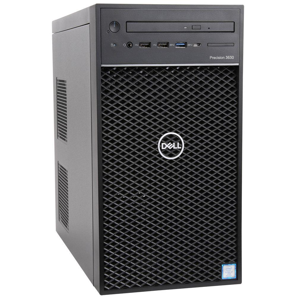 Workstation Dell Precision Tower 3630 42PT3630D04