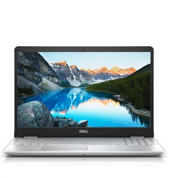 Laptop Dell Inspiron 5584 - Bolt15 N5I5353W - Bạc