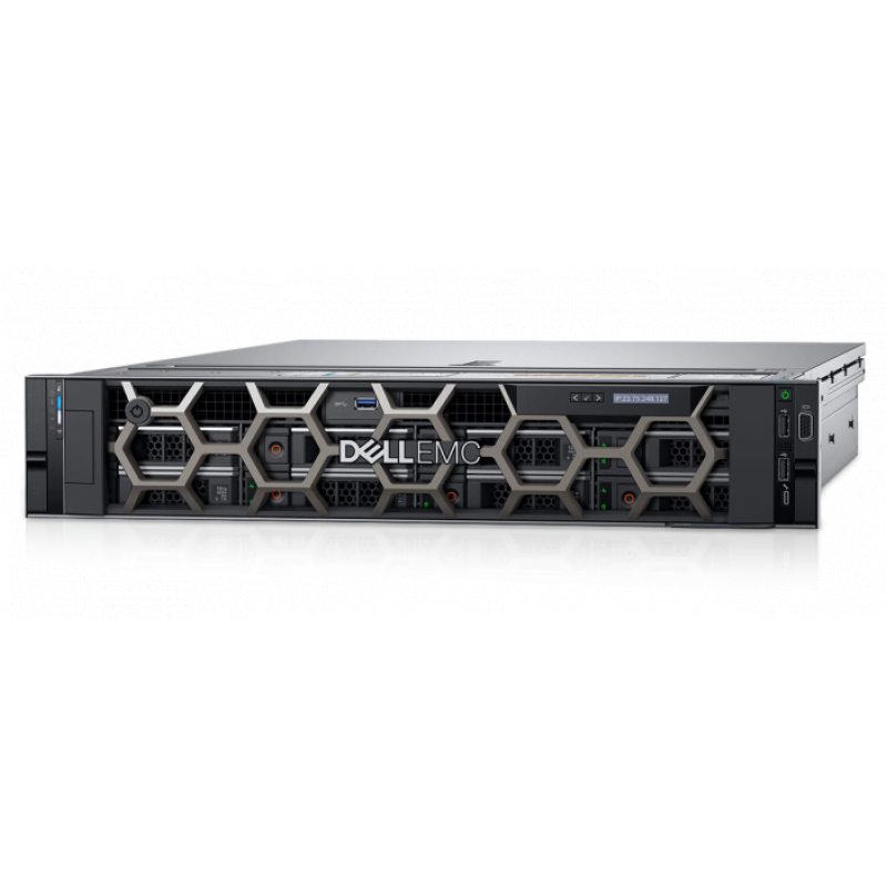 Server Dell PowerEdge R740xd (2U)