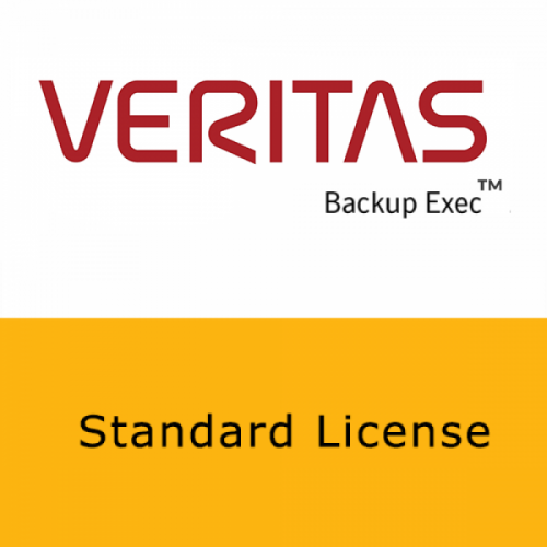 VERITAS BACKUP EXEC SERVER